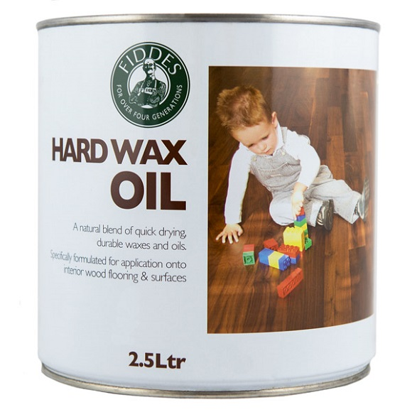 A Brief Overview Of Fiddes Hard Wax Oil Ideal For