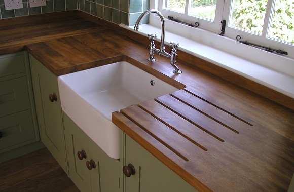 Best Oil Kitchen Worktop