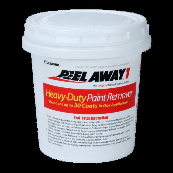 Peel Away  Paint Remover