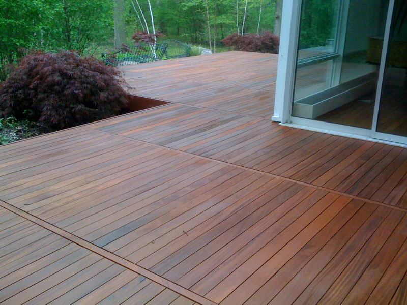 wooden decking stains treatments oils part 2