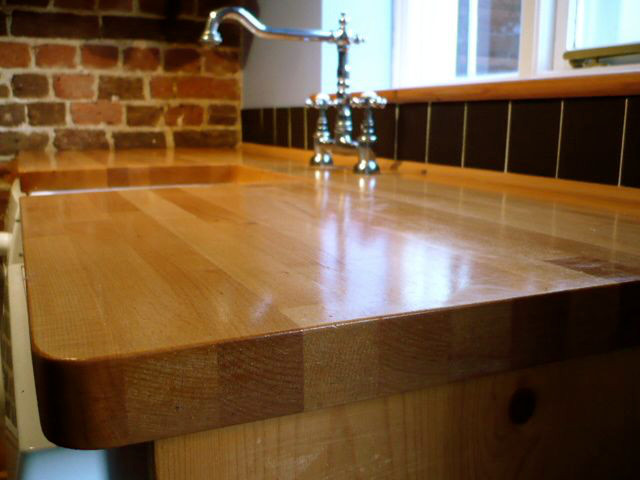 Restoration tips & advice for kitchen cupboard doors & worktops