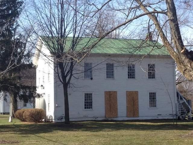 Vermontville Chapel
