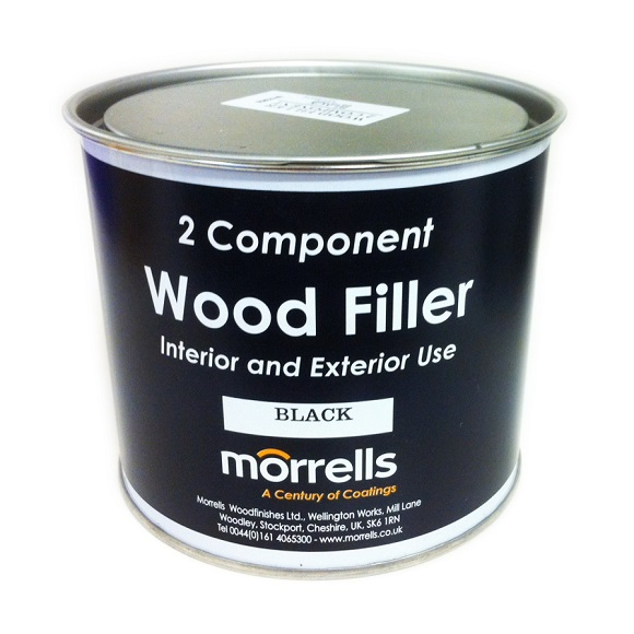 How To Use Interior And Exterior Wood Filler Wood Finishes Direct