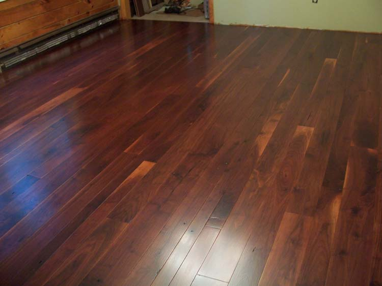 Wood floor maintenance guide part 2 wood finishes direct for Wood floor finishes