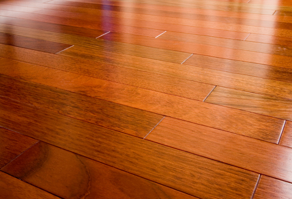 Wood Flooring Varnish Repair - Wood Finishes Direct