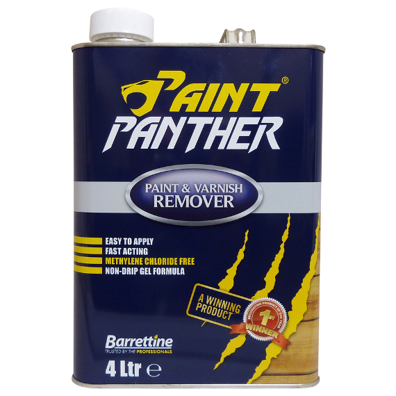Barretine Paint Panther