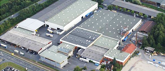 Osmo Head Office Germany