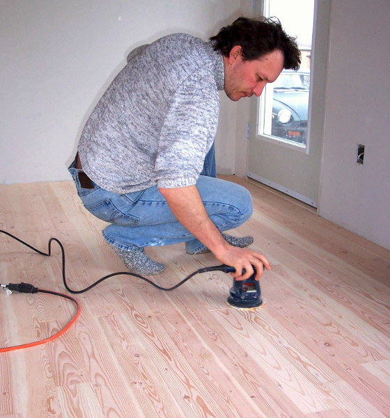 what is the best grit for sanding wood 2