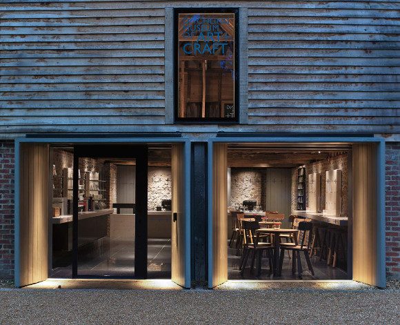 Ditchling Museum of Art and Craft