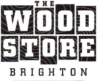 The Wood Store Brighton