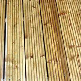 How To Make Decking Non Slip Wood Finishes Direct