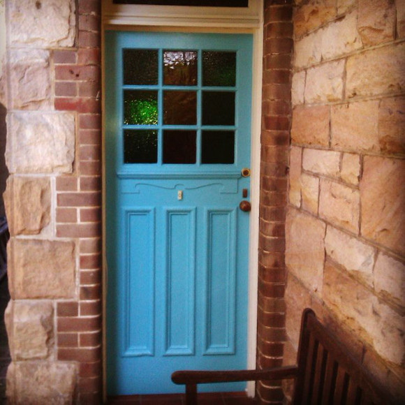 Can You Paint Upvc Doors >> Wood Paint Renovation - 16 Exterior Wood Paint Tips