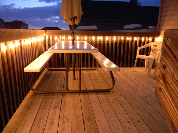 How to Make Decking Non Slip - Wood Finishes Direct