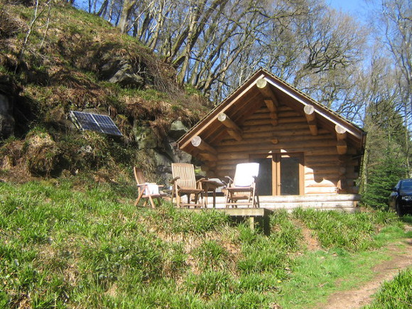 Looking After Log Cabins Wood Finishes Direct