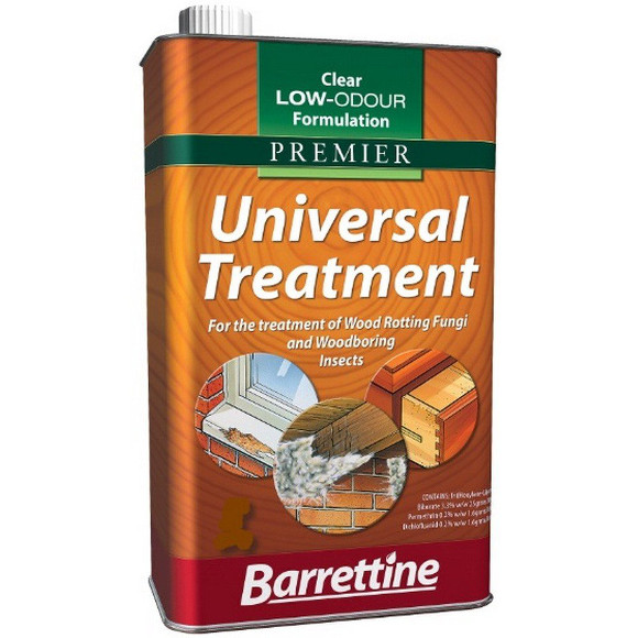 Barrettine Universal Wood Preservative