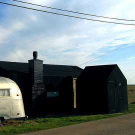 Black house Dungeness