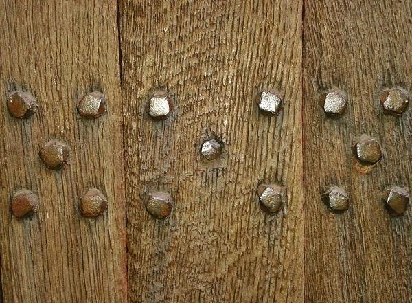 ancient-wooden-door
