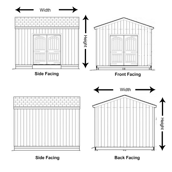 how-to-measure-a-shed-diagram