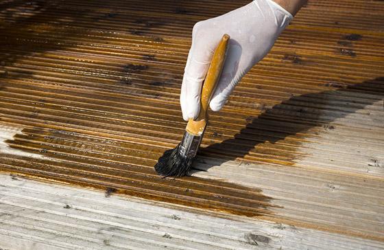 Ronseal Decking Oil Natural Ltr
