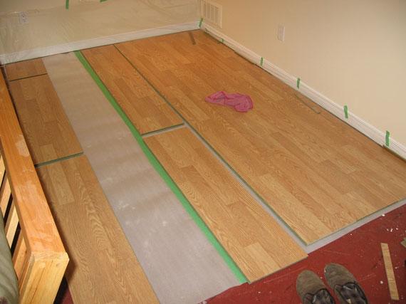 Wood Floor Adhesive Shouldn T Be A