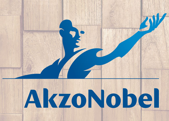 AkzoNobel paints, coatings and wood care products
