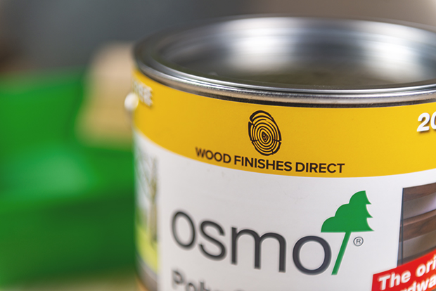 Osmo Polyx Oil 3032 - 3 Ltr Promotional Tin Offer