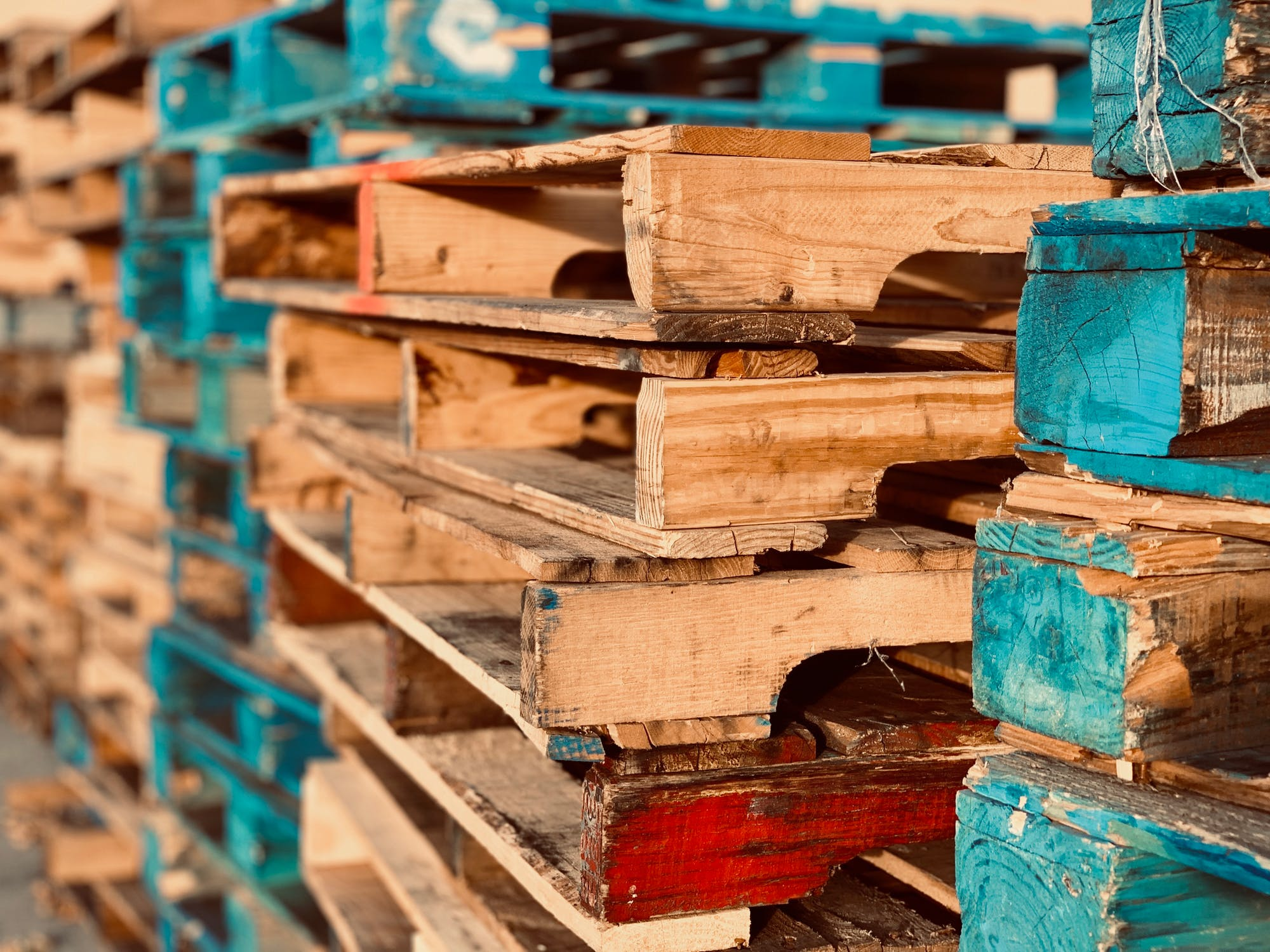 pallet-wood-collection
