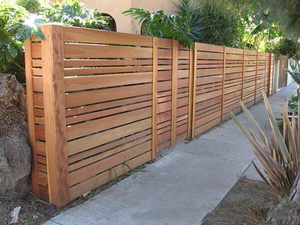 alternative-fencing