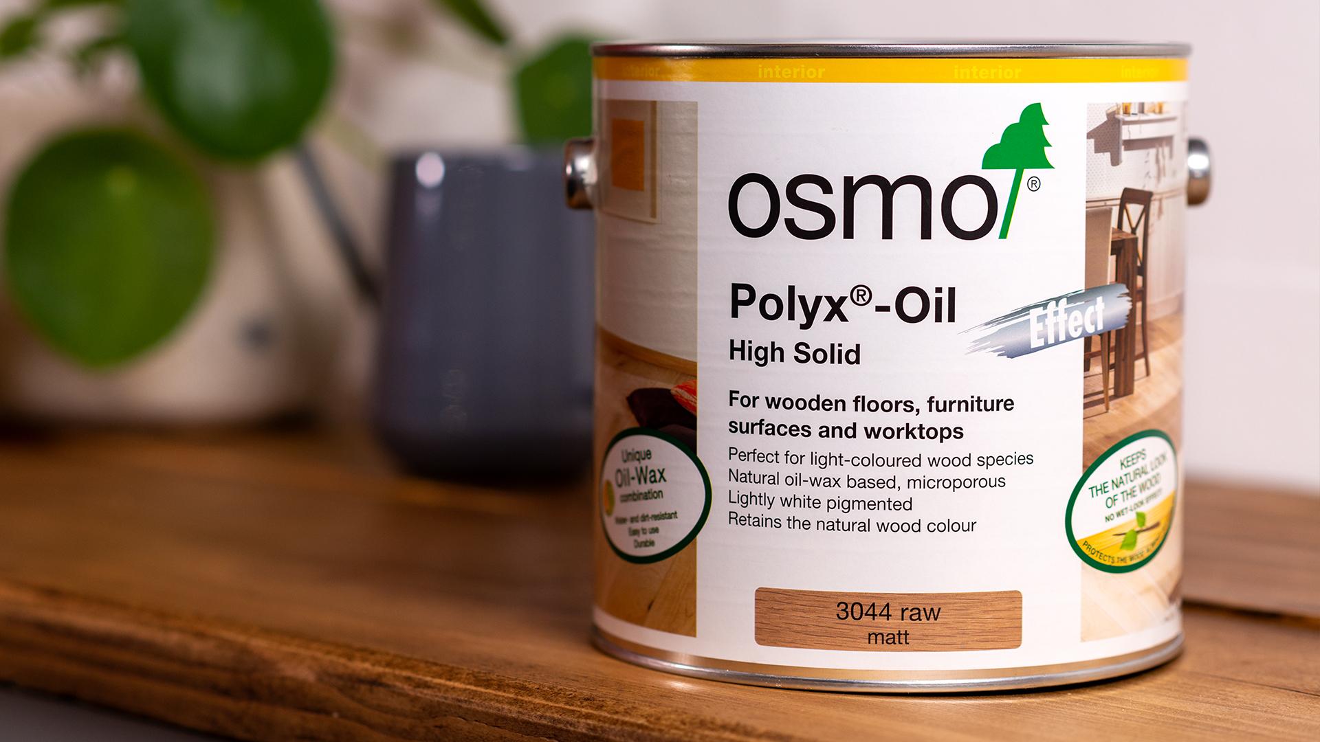 osmo-polyx
