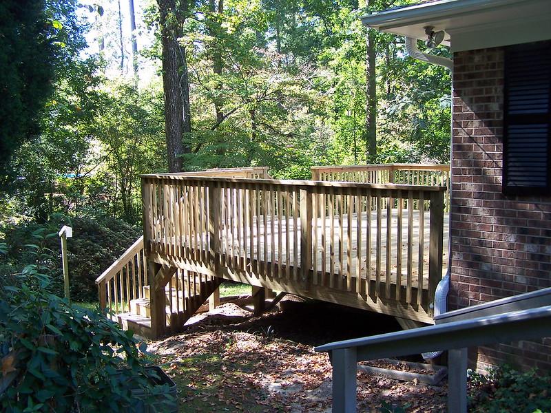 decking-forest