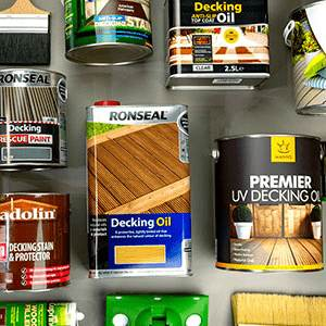Wood Finishes For Kitchen Worktops | Wood Oils, Stains & Varnishes