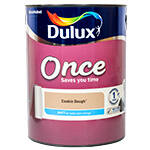 Dulux Once Matt