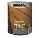 Ronseal Quick Drying Decking Stain