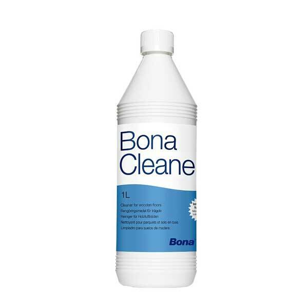 Bona Cleaner Concentrate Floor Cleaner For Wood Floors