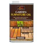 Barrettine Garden Furniture Oil