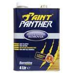 Paint Panther Paint and Varnish Remover