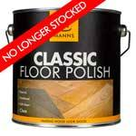 Manns Classic Floor Polish