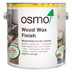 Osmo Wood Wax Finish Transparent