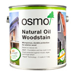 Osmo Natural Oil Wood Stain
