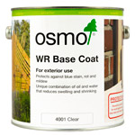 Osmo WR Base Coat 4005