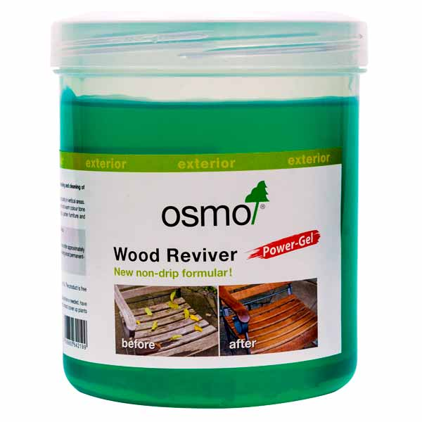 Osmo Wood Reviver Power Gel (6609)