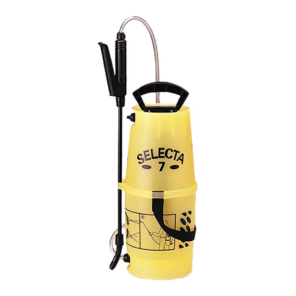 Selecta 7 Shed and Fence Spray System