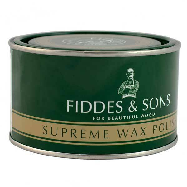 Fiddes supreme wax polish fiddes wax for furniture more for Furniture wax