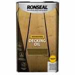 Ronseal Decking Oil