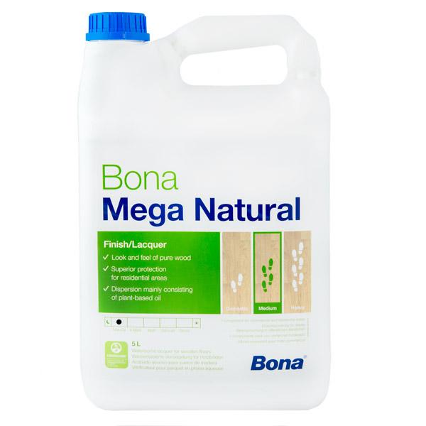 Bona Mega Natural Wood Finishes Direct