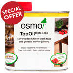 Osmo Top Oil 3058