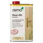 Osmo Door Oil