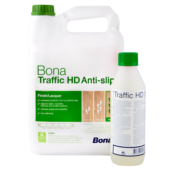 Bona Traffic Hd Anti Slip Wood Finishes Direct