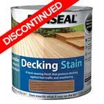 Ronseal Decking Stain - 2.5L