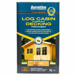 Barrettine Log Cabin Treatment